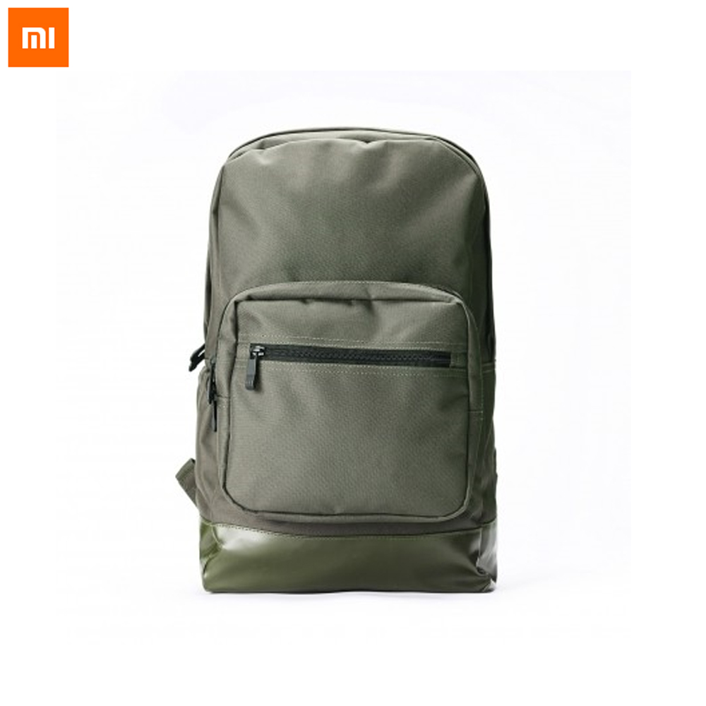 Xiao Mi New Simple Design Multi Function Backpack Waterproof Laptop Bag