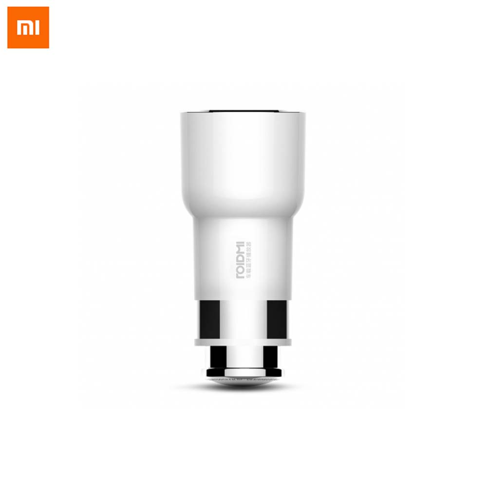Mi Xiao Mi Roid Mi 2in1 Car Charger Bluetooth Music Player